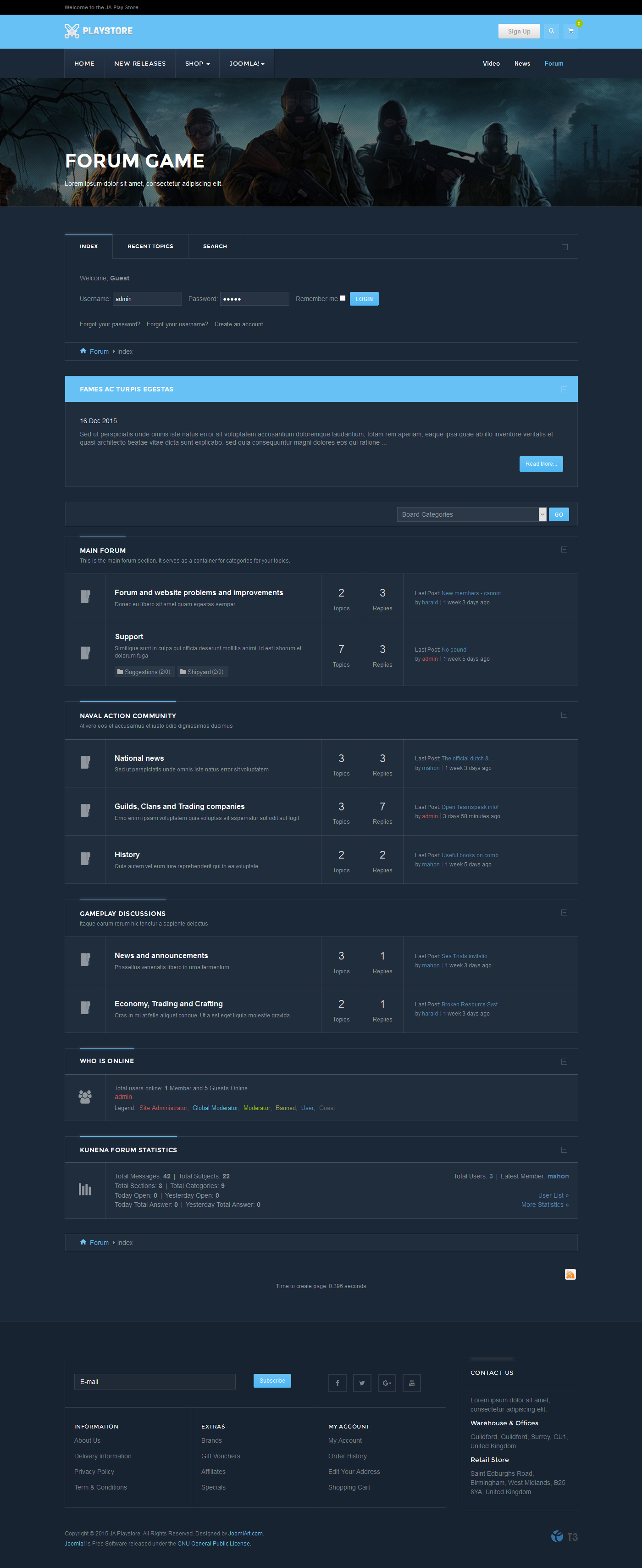 ja playstore forum layout