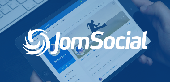 Jomsocial supports
