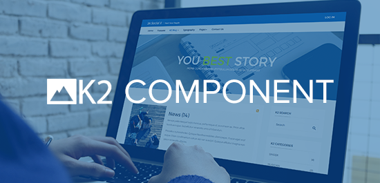 K2 component support