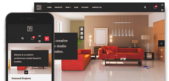 ja decor responsive joomla template ja elicyon responsive joomla template for interior