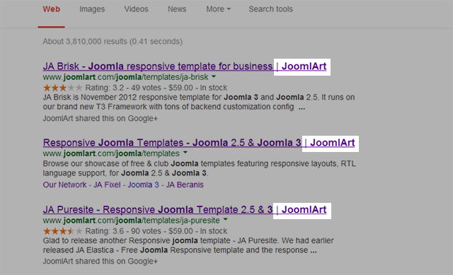Inbuilt Joomla SEO settings: Explained | Joomla Templates and