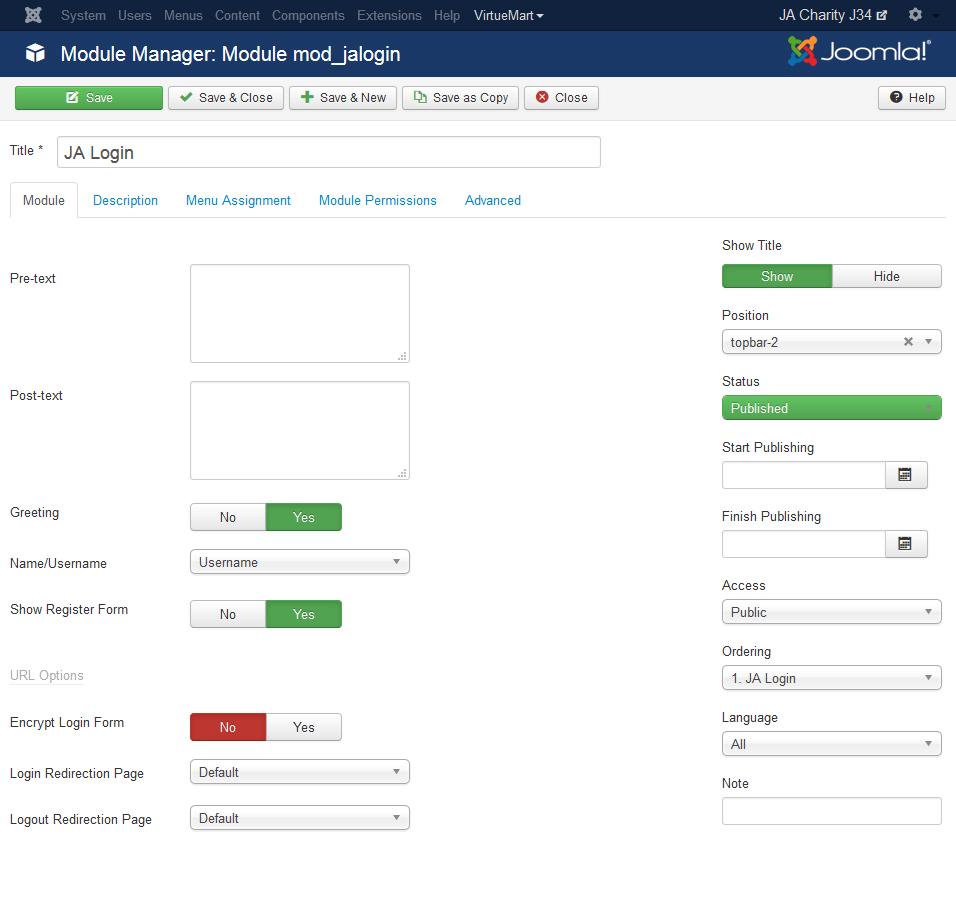 Joomla forex news ticker module o key group