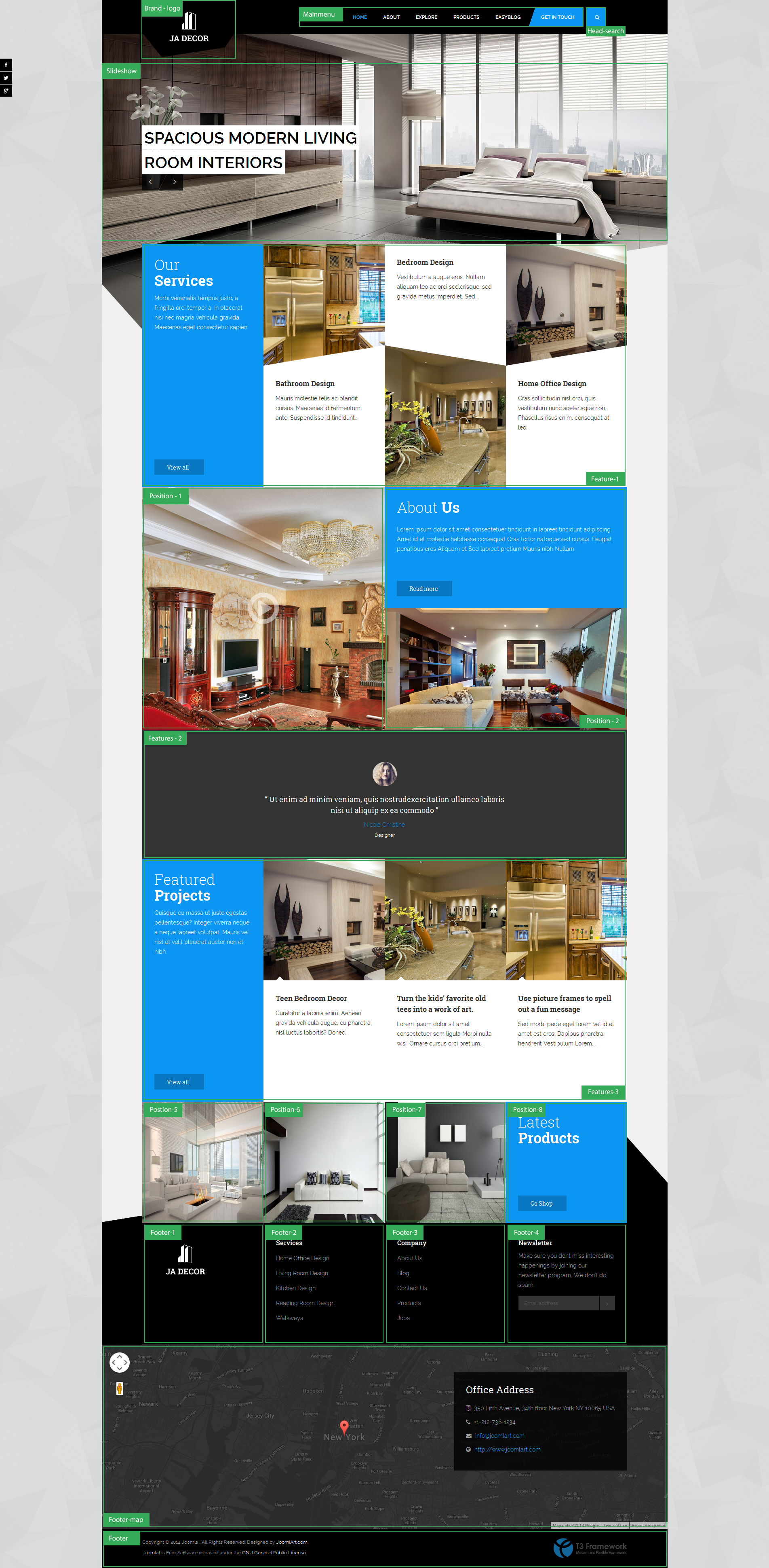 b698c09b7c652 JA Decor template documentation
