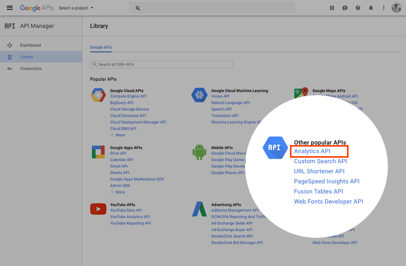 JA Google Analytics For Joomla | Joomla Templates and