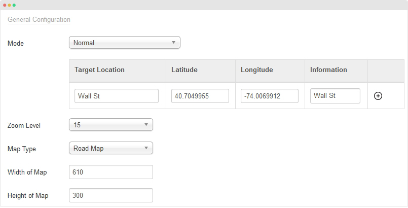 Ja Google Map Plugin Documentation Joomla Templates And