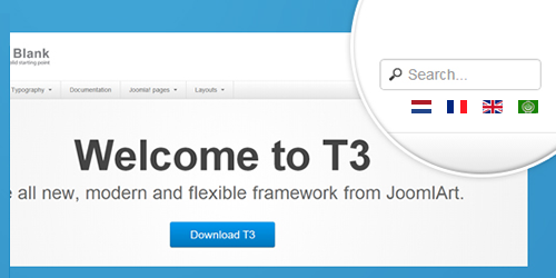 JA Multilingual - Joomla translation extension | Joomla Templates ...
