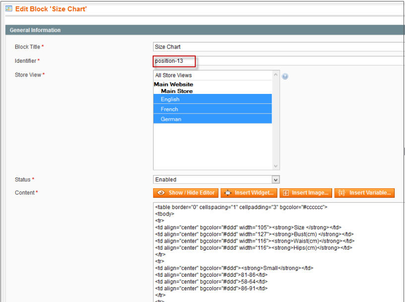 Magento documentation: How to Add custom tabs to product