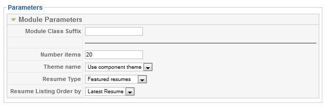 installation and upgrade ja job board component joomla templates