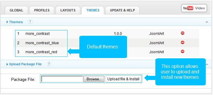 JA T3v2 framework developer guide | Joomla Templates and Extensions
