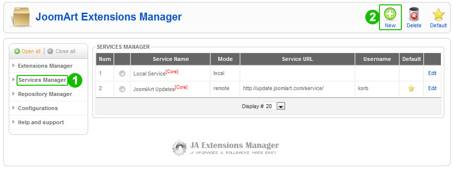 Ja-ext-manager2 service-manager.jpg