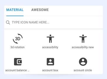 Joomla page builder google fonts settings
