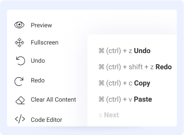 Joomla page builder options